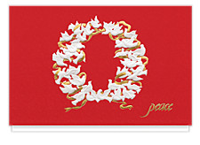 Circle of Peace Holiday Greeting Cards
