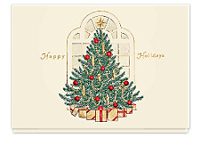 Elegant Holiday Christmas Cards