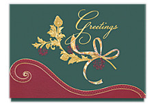 Elegant Greetings Holiday Cards
