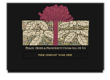 Prosperity Box Holiday Cards